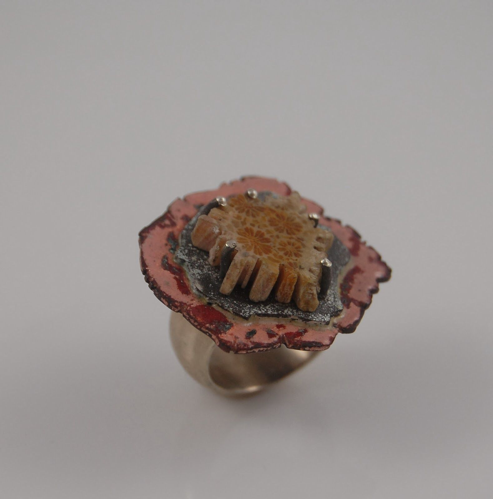 coral+effloresence+ring+