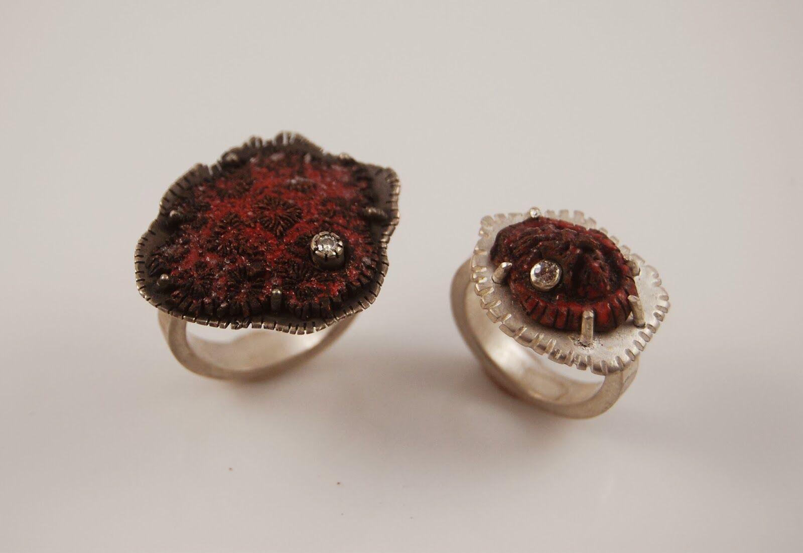 rings+coral+effloresences